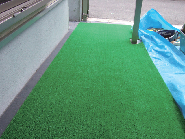 Artificial Turf画像-3