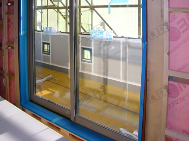 Protection material for window frame画像-5