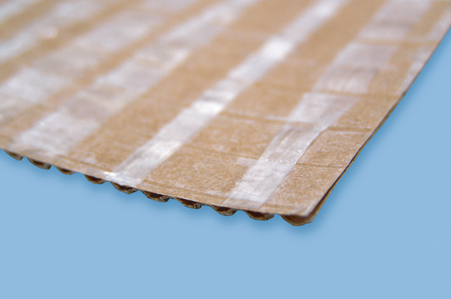 One Face Corrugated PE Cloth画像-2
