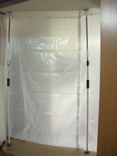 Renovation Curtain画像-3