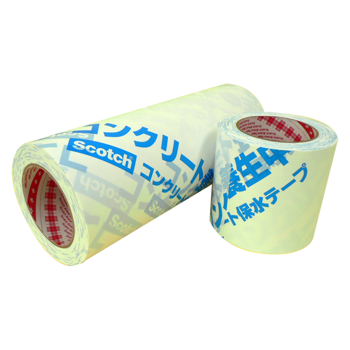 Water Retention Tape for Concrete画像-1