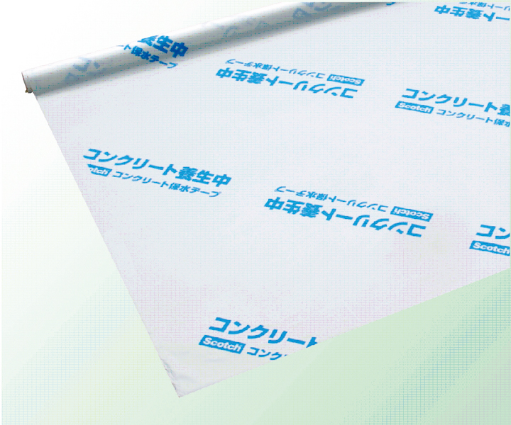 Water Retention Tape for Concrete画像-2