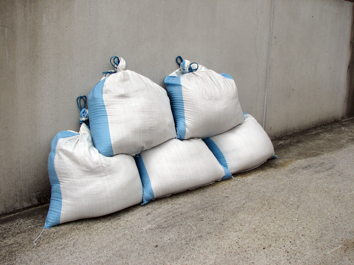Water Absorbing Sandbag画像-2