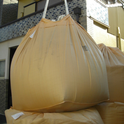 Flexible Container Bag画像-1