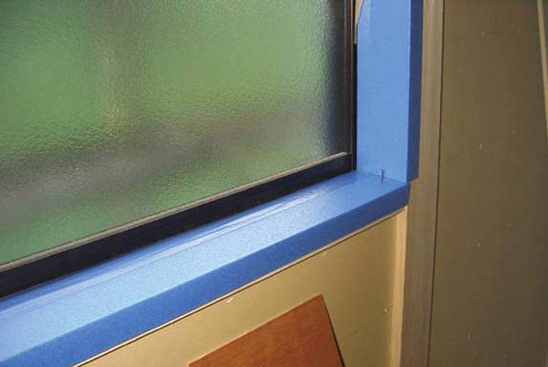 Protection material for window frame画像-3
