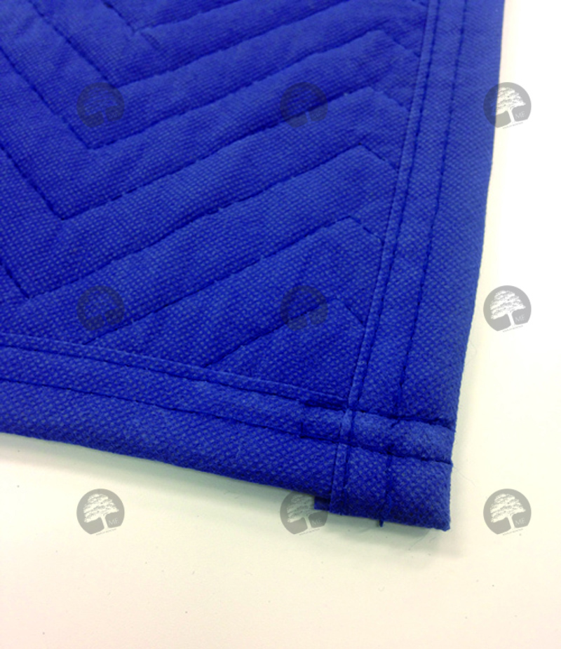 Quilting mat No Slipping画像-3